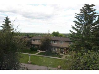 Photo 18: 64 1055 72 Avenue NW in CALGARY: Huntington Hills Townhouse for sale (Calgary)  : MLS®# C3575481