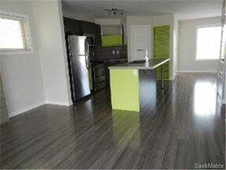 Photo 10: 5126 JIM CAIRNS Boulevard in Regina: Harbour Landing Semi-Detached for sale (Regina Area 05)  : MLS®# 470925