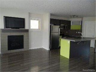 Photo 9: 5126 JIM CAIRNS Boulevard in Regina: Harbour Landing Semi-Detached for sale (Regina Area 05)  : MLS®# 470925