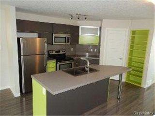 Photo 2: 5126 JIM CAIRNS Boulevard in Regina: Harbour Landing Semi-Detached for sale (Regina Area 05)  : MLS®# 470925