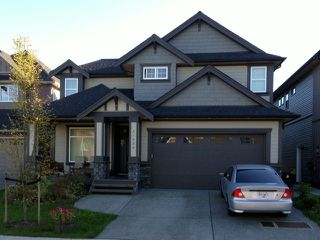 Photo 1: 21020 80B AV in Langley: Willoughby Heights House for sale : MLS®# F1322491