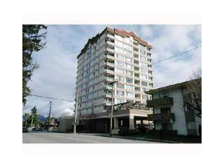 Main Photo: # 801 11980 222ND ST in Maple Ridge: West Central Condo for sale : MLS®# V1034768