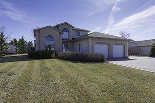 Main Photo: 46 Park Avenue in Winnipeg: Brunkild / La Salle / Oak Bluff / Sanford / Starbuck / Fannystelle Residential for sale ()  : MLS®# 1308451