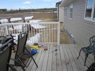 Photo 25: 1620 42 Street: Edson House for sale : MLS®# 33485