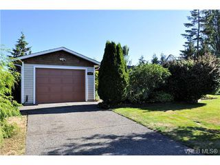 Photo 19: 2157 Jahn Place in SIDNEY: SI Sidney North-West Residential for sale (Sidney)  : MLS®# 340093