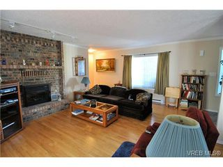 Photo 5: 2157 Jahn Place in SIDNEY: SI Sidney North-West Residential for sale (Sidney)  : MLS®# 340093