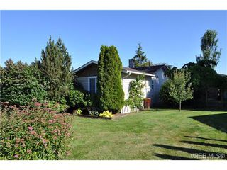 Photo 17: 2157 Jahn Place in SIDNEY: SI Sidney North-West Residential for sale (Sidney)  : MLS®# 340093