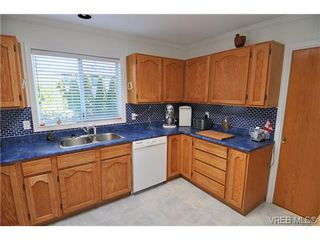 Photo 11: 2157 Jahn Place in SIDNEY: SI Sidney North-West Residential for sale (Sidney)  : MLS®# 340093