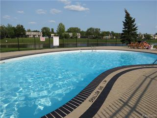 Photo 7: 3030 Pembina Highway in WINNIPEG: Fort Garry / Whyte Ridge / St Norbert Condominium for sale (South Winnipeg)  : MLS®# 1418557