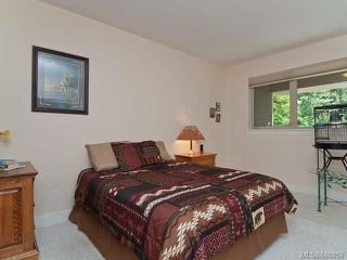 Photo 7: 122 2315 Suffolk Cres in COURTENAY: CV Crown Isle Row/Townhouse for sale (Comox Valley)  : MLS®# 680859