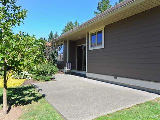 Photo 17: 122 2315 Suffolk Cres in COURTENAY: CV Crown Isle Row/Townhouse for sale (Comox Valley)  : MLS®# 680859