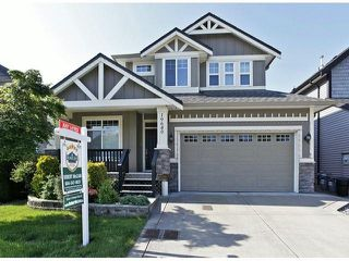 Photo 1: 19640 73B AV in Langley: Willoughby Heights House for sale : MLS®# F1413032