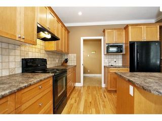 Photo 8: 19640 73B AV in Langley: Willoughby Heights House for sale : MLS®# F1413032