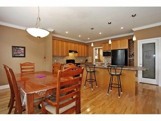 Photo 5: 19640 73B AV in Langley: Willoughby Heights House for sale : MLS®# F1413032