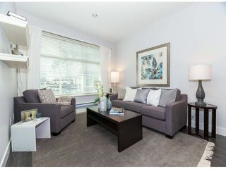 Photo 3: # 39 19525 73RD AV in Surrey: Clayton Condo for sale (Cloverdale)  : MLS®# F1422602