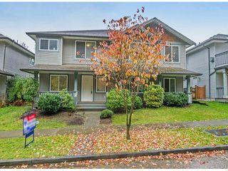 Photo 2: 11377 CREEKSIDE ST in Maple Ridge: Cottonwood MR House for sale : MLS®# V1090739