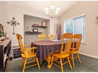 Photo 5: 11377 CREEKSIDE ST in Maple Ridge: Cottonwood MR House for sale : MLS®# V1090739