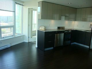 Photo 1: # 504 445 W 2ND AV in Vancouver: False Creek Condo for sale (Vancouver West)  : MLS®# V1099110