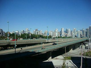 Photo 8: # 504 445 W 2ND AV in Vancouver: False Creek Condo for sale (Vancouver West)  : MLS®# V1099110