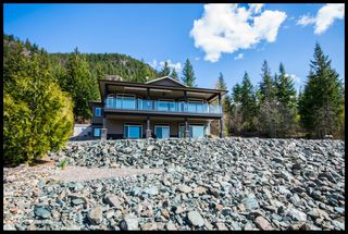 Photo 5: 3288 Roncastle Road in Blind Bay: McArthur Heights House for sale : MLS®# 10097201
