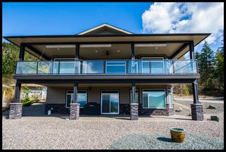Photo 17: 3288 Roncastle Road in Blind Bay: McArthur Heights House for sale : MLS®# 10097201