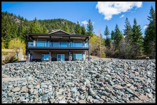 Photo 4: 3288 Roncastle Road in Blind Bay: McArthur Heights House for sale : MLS®# 10097201