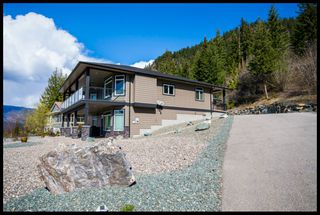 Photo 7: 3288 Roncastle Road in Blind Bay: McArthur Heights House for sale : MLS®# 10097201