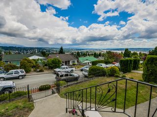 Photo 2: 910 SURREY ST in New Westminster: The Heights NW House for sale : MLS®# V1130286