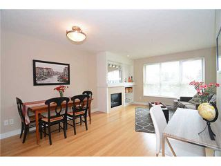 Photo 6: 3732 Mt Seymour Pw in North Vancouver: Indian River Condo for sale : MLS®# V1125539
