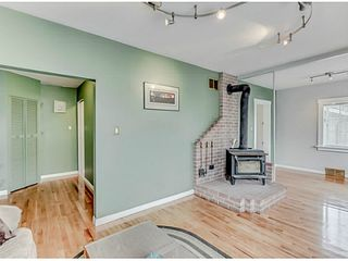 Photo 3: 511 GARFIELD ST in New Westminster: The Heights NW House for sale : MLS®# V1137761