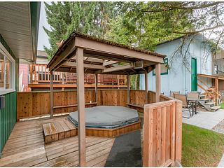 Photo 17: 511 GARFIELD ST in New Westminster: The Heights NW House for sale : MLS®# V1137761