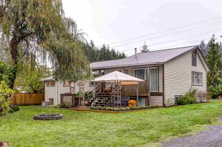 Photo 1: 980 SUGAR MOUNTAIN WAY: Anmore House for sale (Port Moody)  : MLS®# R2008415