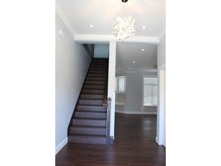 Photo 4: 13963 58A AVENUE in Surrey: Sullivan Station House for sale : MLS®# F1444110