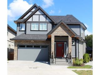 Photo 1: 13963 58A AVENUE in Surrey: Sullivan Station House for sale : MLS®# F1444110