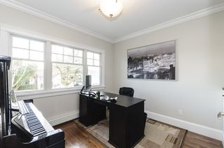 Photo 9: 596 W 24 AVENUE in Vancouver: Cambie House for sale (Vancouver West)  : MLS®# R2037690