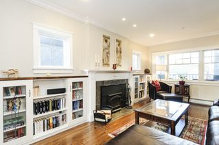 Photo 2: 596 W 24 AVENUE in Vancouver: Cambie House for sale (Vancouver West)  : MLS®# R2037690