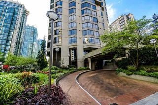 Photo 2: Vancouver West in West End VW: Condo for sale : MLS®# R2061090