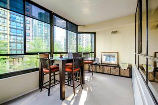 Photo 7: Vancouver West in West End VW: Condo for sale : MLS®# R2061090