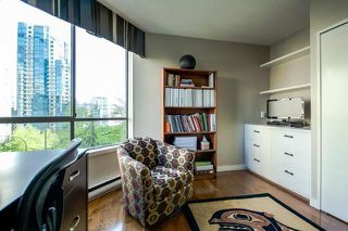 Photo 17: Vancouver West in West End VW: Condo for sale : MLS®# R2061090