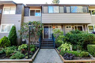 Photo 1: 2345 MOUNTAIN HIGHWAY in North Vancouver: Lynn Valley Townhouse for sale : MLS®# R2114442