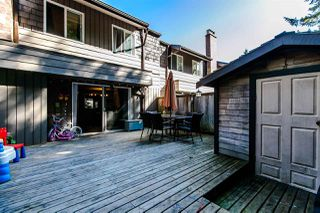 Photo 9: 2345 MOUNTAIN HIGHWAY in North Vancouver: Lynn Valley Townhouse for sale : MLS®# R2114442