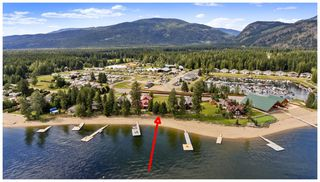Photo 21: Lot 3 Acton Place: Scotch Creek Vacant Land for sale (Shuswap Lake)  : MLS®# 10164583