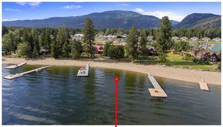 Photo 1: Lot 3 Acton Place: Scotch Creek Vacant Land for sale (Shuswap Lake)  : MLS®# 10164583