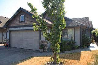 Photo 1: 24 44465 McLaren Drive in Chilliwack: House for sale
