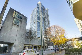 Photo 14: 2202 1000 BEACH AVENUE in Vancouver: Yaletown Condo for sale (Vancouver West)  : MLS®# R2324364