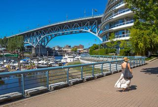 Photo 15: 2202 1000 BEACH AVENUE in Vancouver: Yaletown Condo for sale (Vancouver West)  : MLS®# R2324364
