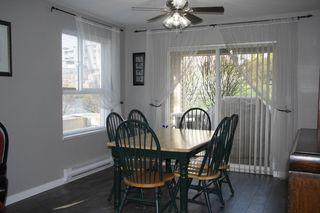 Photo 6: 117 3176 Gladwin Road in Abbotsford: Condo for sale : MLS®# R2352633
