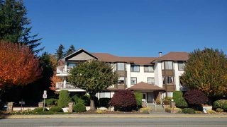 Photo 2: 203 33375 MAYFAIR AVENUE in Abbotsford: Central Abbotsford Condo for sale : MLS®# R2314397