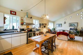 Photo 15: 23026 FRASER HIGHWAY in Langley: Campbell Valley House for sale : MLS®# R2374524