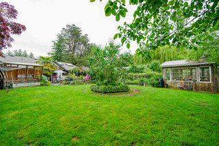 Photo 20: 23026 FRASER HIGHWAY in Langley: Campbell Valley House for sale : MLS®# R2374524